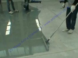 epoxy lantai dan cat epoxy