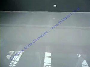 aplikasi cat lantai epoxy